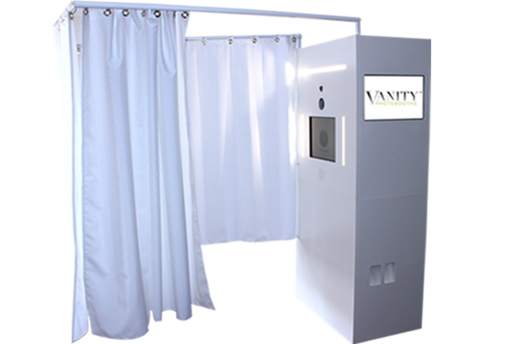 Vanity Photo Booths |